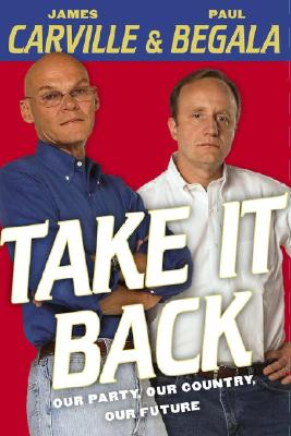 Image for Take It Back  Our Party, Our Country, Our Future