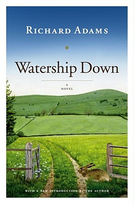 Watership Down: A Novel, Adams, Richard