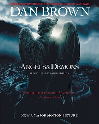 Image for Angels & Demons (Special Illustrated Edition)