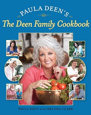 Image for Paula Deen's The Deen Family Cookbook