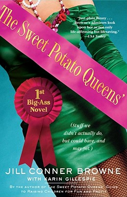 Image for SWEET POTATO QUEENS 1ST BIG AS