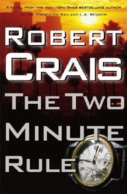 Image for The Two Minute Rule, A Novel
