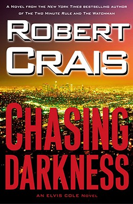 Image for CHASING DARKNESS