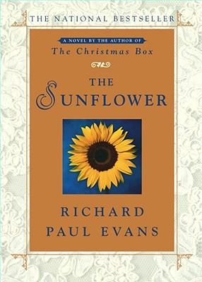 The Sunflower, Evans,Richard Paul