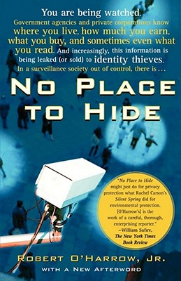 Image for No Place to Hide
