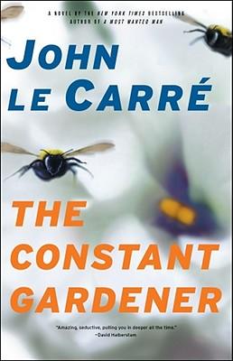 The Constant Gardener: A Novel, le Carre, John