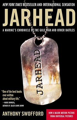 Image for JARHEAD A Marine's Chronicle of the Gulf War and Other Battles