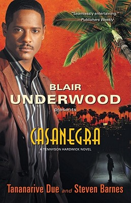 Image for CASANEGRA BLAIR UNDERWOOD PRESENTS