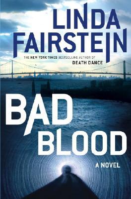 Image for Bad Blood: A Novel (Alexandra Cooper Mysteries)
