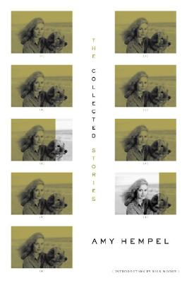 Image for The Collected Stories of Amy Hempel