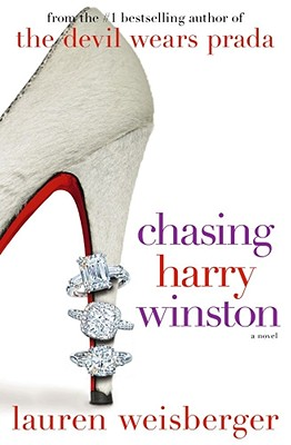 Image for Chasing Harry Winston: A Novel
