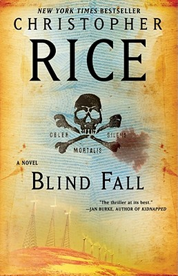 Blind Fall: A Novel, Rice, Christopher