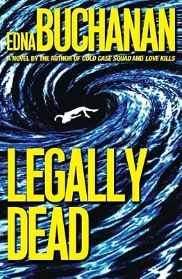 Legally Dead, Buchanan, Edna