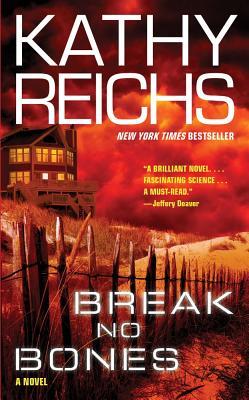 Image for Break No Bones