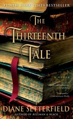 The Thirteenth Tale: A Novel, DIANE SETTERFIELD