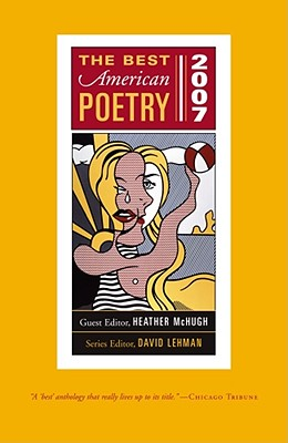 The Best American Poetry 2007 (The Best American Poetry)