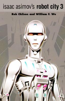 Image for ISAAC ASIMOV'S ROBOT CITY 3