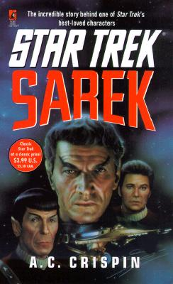 Image for Sarek (Star Trek: the Original Series)