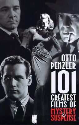 Image for 101 Greatest Films of Mystery & Suspense