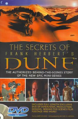 Image for SECRETS OF FRANK HERBERT'S DUNE