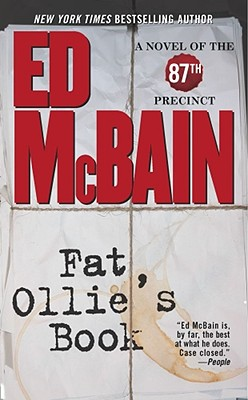 Image for Fat Ollie's Book: A Novel of the 87th Precinct (Paperback)