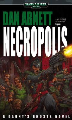 Image for Necropolis (Warhammer 40,000 Novels)