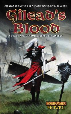 Image for Gilead's Blood (Warhammer Novels)