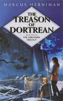 Image for The Treason of Dortrean  [Arrandin 2]