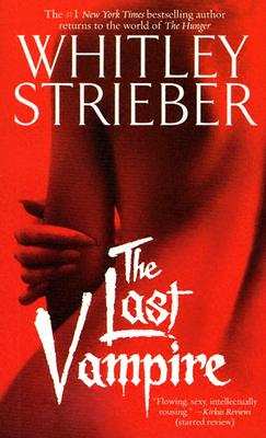Image for The Last Vampire : A Novel