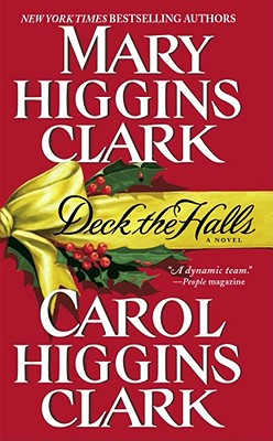 Deck The Halls, Mary Higgins Clark