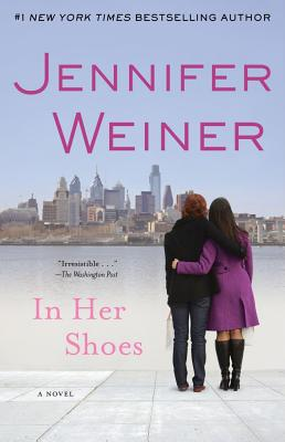 In Her Shoes: A Novel, Weiner, Jennifer
