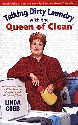 Image for Talking Dirty Laundry With The Queen Of Clean