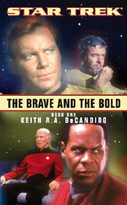 Image for The Brave and the Bold Book 1