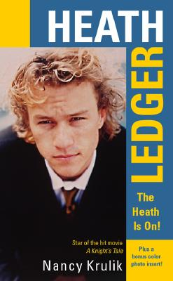 Image for Heath Ledger: The Heath is on!