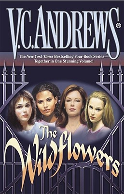 Image for The Wildflowers (Misty / Star / Jade / Cat)