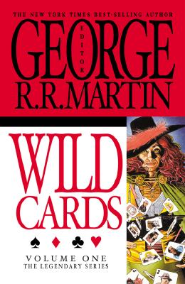 Image for Wild Cards (Wild Cards, Book 1) (Volume One) (v. 1)