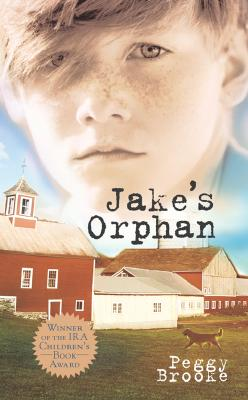 Image for Jake's Orphan