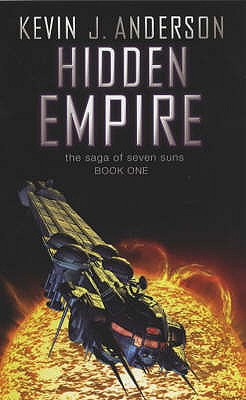 Image for Hidden Empire #1 The Saga of Seven Suns [used book]