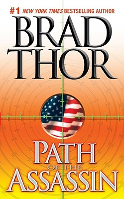 Path of the Assassin, Brad Thor