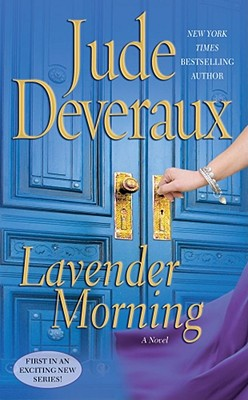 Image for Lavender Morning