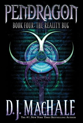 Image for The Reality Bug (Pendragon Series #4)