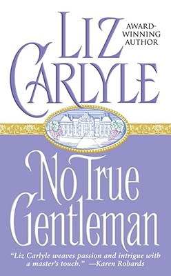 Image for No True Gentleman (Sonnet Books)