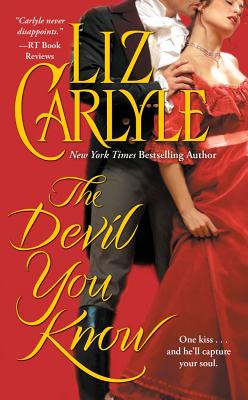 The Devil You Know, LIZ CARLYLE