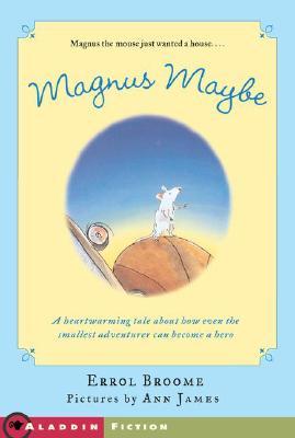 Magnus Maybe, Broome, Errol