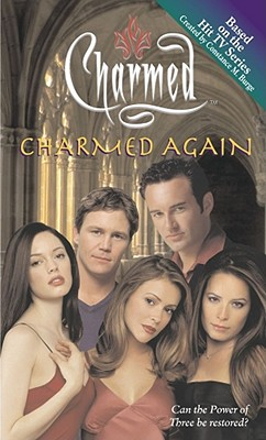 "Charmed Again, ""Lenhard, Elizabeth"""