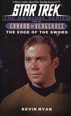 Image for Errand of Vengeance : The Edge of the Sword