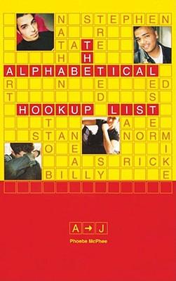 Alphabetical Hookup List A-J, PHOEBE MCPHEE
