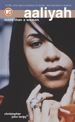 Image for Aaliyah: More Than a Woman