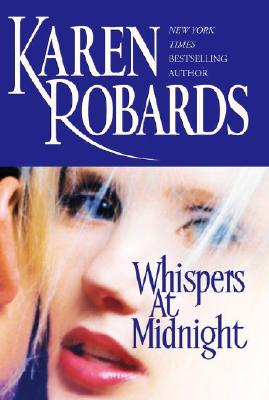 Image for Whispers at Midnight (Robards, Karen)
