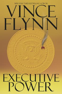 Image for Executive Power (Flynn, Vince)